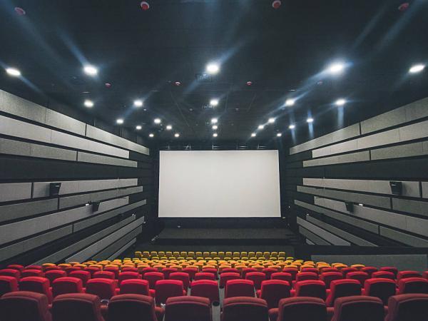 Nueva Cinemateca de Bogotá