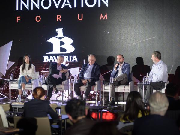 Bavaria Innovation forum - Foro de innovación