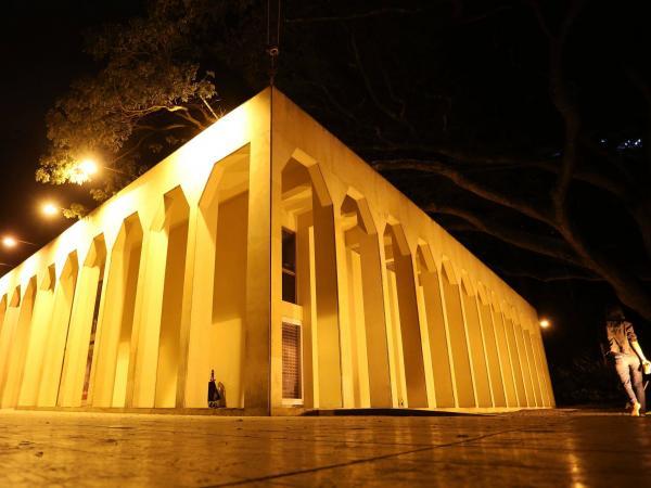El Museo La Tertulia, uno de los hitos de Cali.