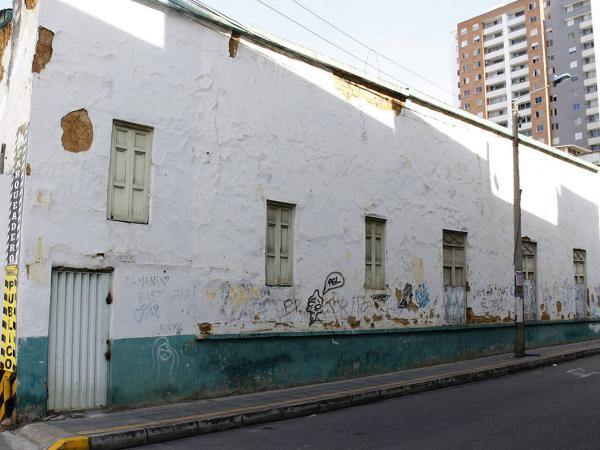 Casa Luis Carlos Galán