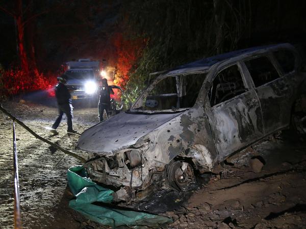 Asesinato de candidata a la Alcaldía de Suárez, la mamá y cuatro personas más