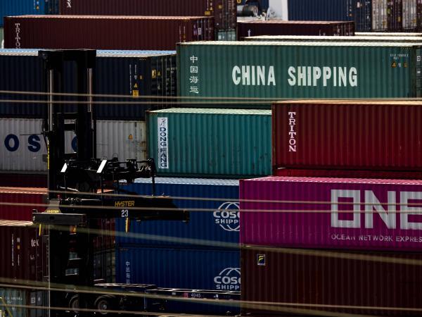 Guerra comercial: China y EE. UU. se reunirán en octubre