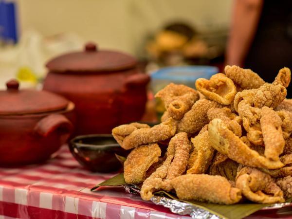 Congreso gastronómico de Popayán