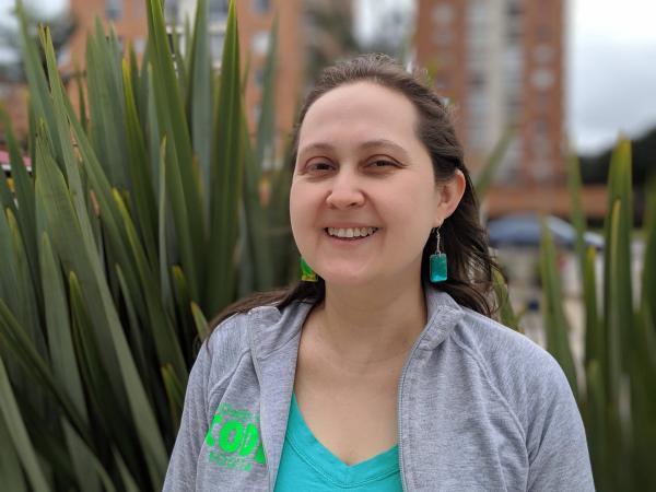 Mujeres en ciencia y tecnología: Isabel Yepes
