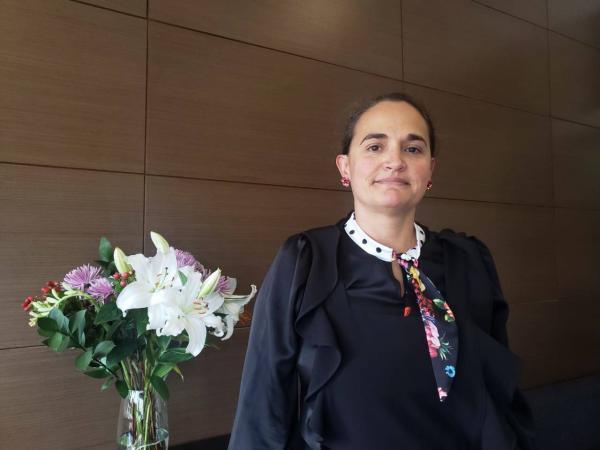Mujeres en ciencia y tecnología: María Alejandra Guzmán