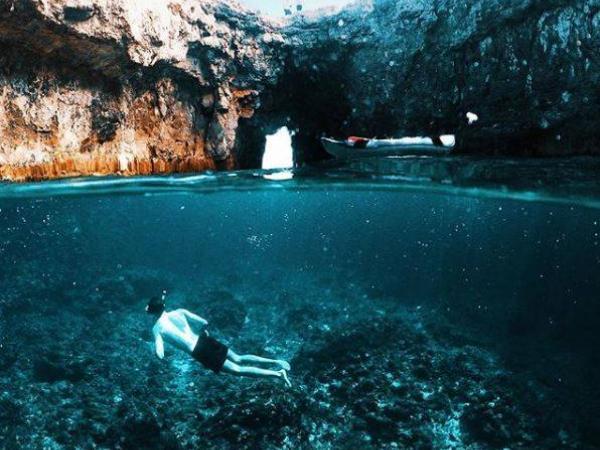 Coral Lagune