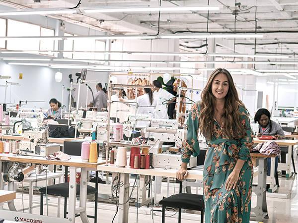 Johanna Ortiz La Diseñadora Colombiana Del Momento Bocas