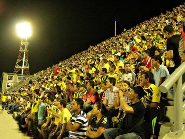Asi Se Vive El Futbol En La Casa Del Lider Alianza Petrolera Futbol Colombiano Deportes Eltiempo Com