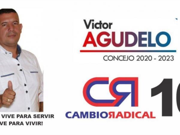Víctor Agudelo