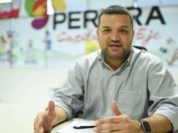 Carlos Maya