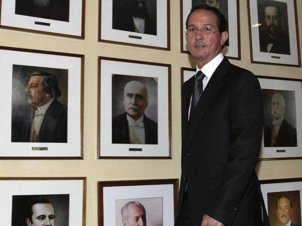 Fernando Araújo Perdomo