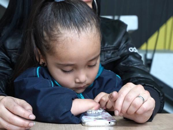 Suyay, una nueva oportunidad para niños y niñas a través de prótesis