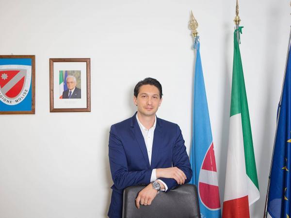Antonio Tedeschi