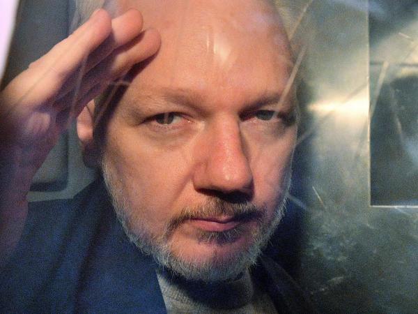 Julian Assange pedirá su libertad en Reino Unido - Europa - Internacional -  ELTIEMPO.COM