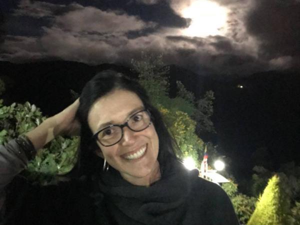 María Elena Bonilla Páez
