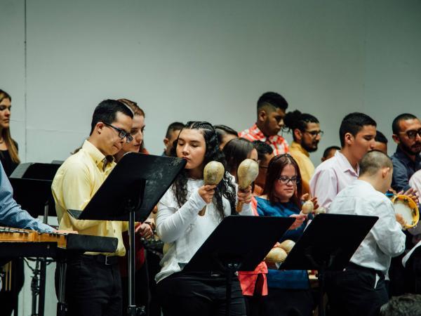 Filarmónica de Medellín