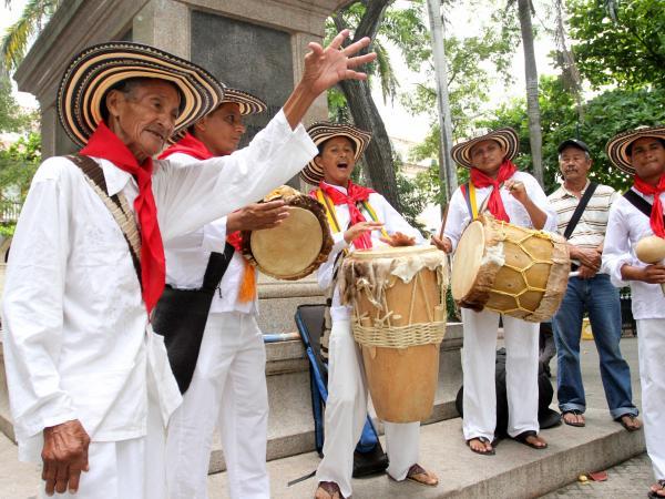 El cantante y compositor fue dado  de alta el pasado sábado y de inmediato pidió que lo regresaran a su tierra natal: San Jacinto, Bolívar.