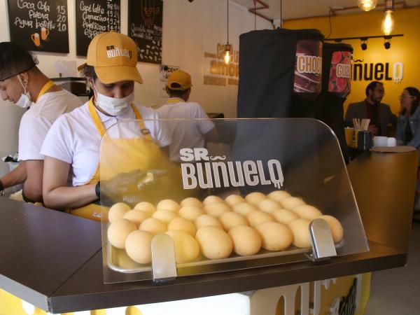 Sr Buñuelo
