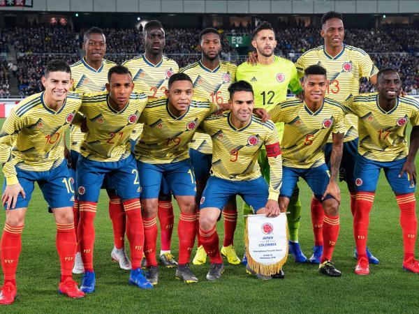 Camisetas polémicas de la Selección Colombia