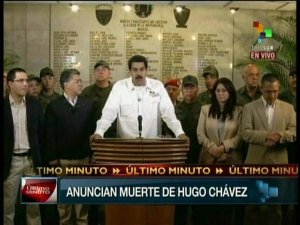 Juan Guaidó planea rescatar Telesur para