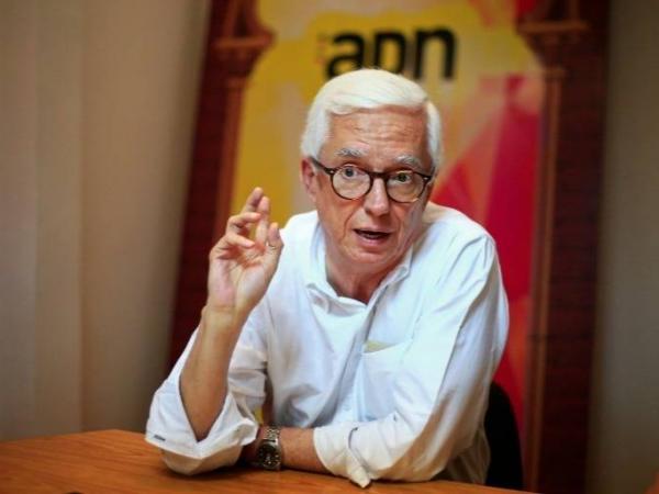 Jorge Robledo y los 'presidenciables' que ya suenan para el 2022