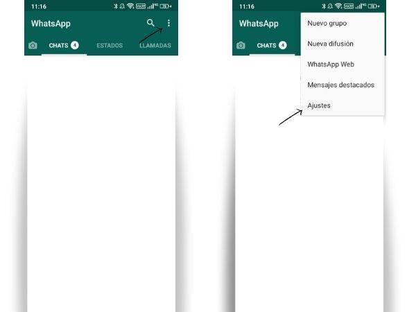Tutorial Tencósfera Whatsapp