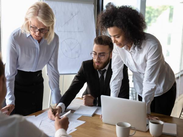 ¿Cómo conseguir empleo en una multinacional?