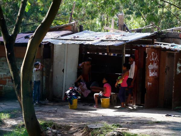 Venezolanos Solar Gardens