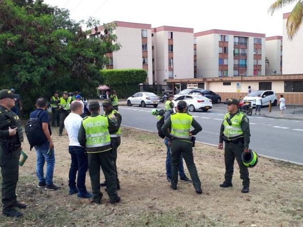 Hincha del América asesinado por hinchas del Deportivo Cali
