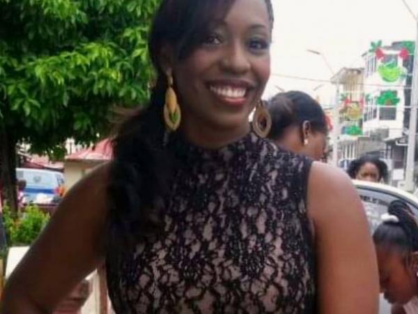 Mujer asesinada en Medellín