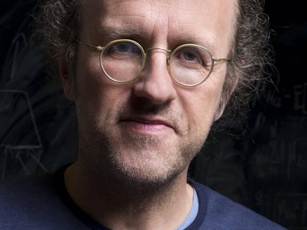 el alemán Bernhard Schölkopf