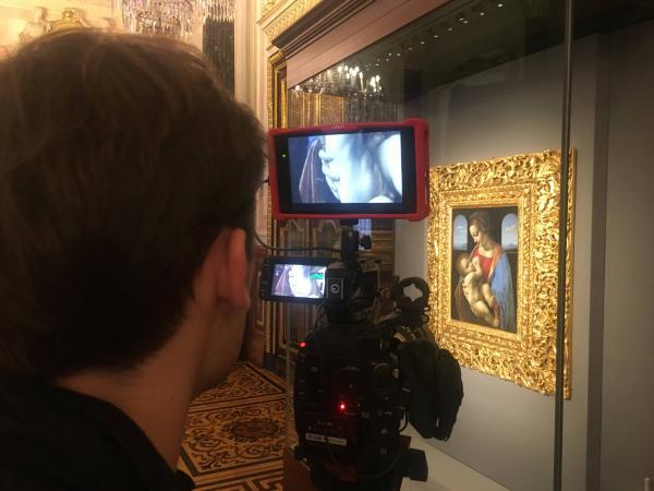 Documental Leonardo Da Vinci