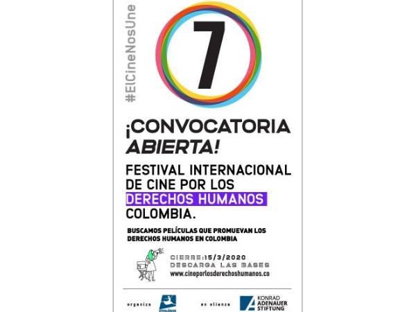Festival de Cine Derechos Humanos 2