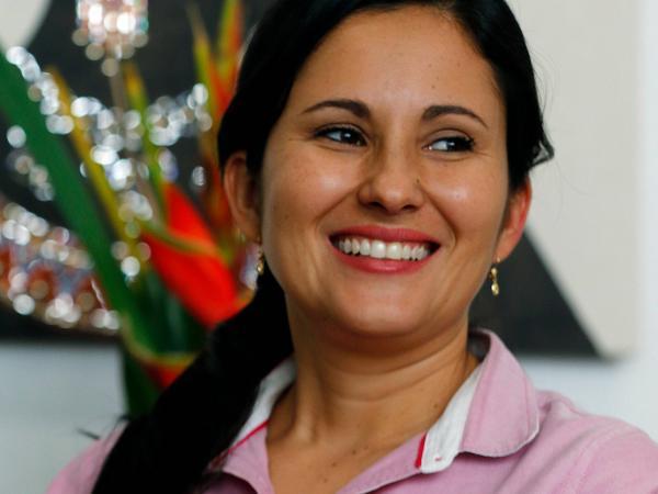 Mónica Alejandra Gómez