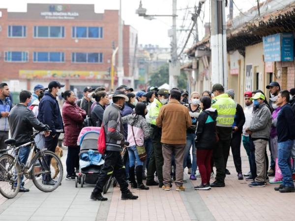 Ojo ¿Qué dice el decreto 092 que regula el aislamiento en Bogotá?