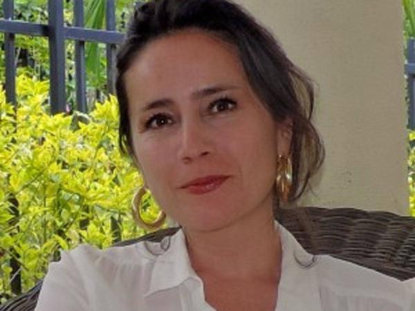 Ana Fernanda Muñoz