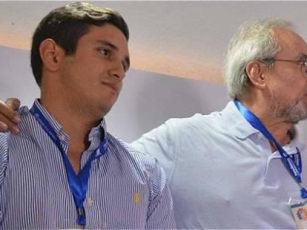 Jaime Palmera y Jorge Tovar