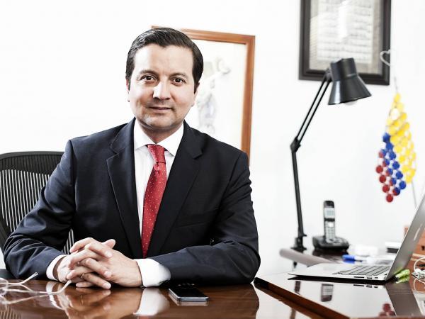David Luna Alianza In