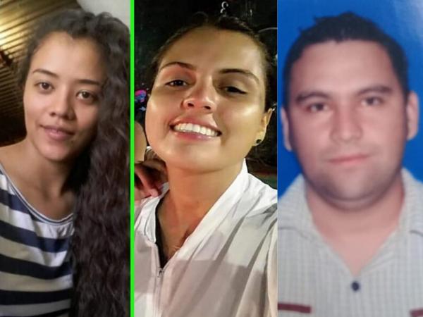 Desaparecidos en Casanare