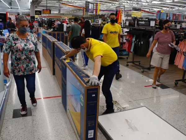 Día sin IVA Medellín
