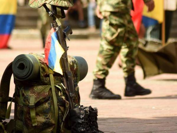 Hombres del Ejército, implicados en casos de abuso sexual de menores