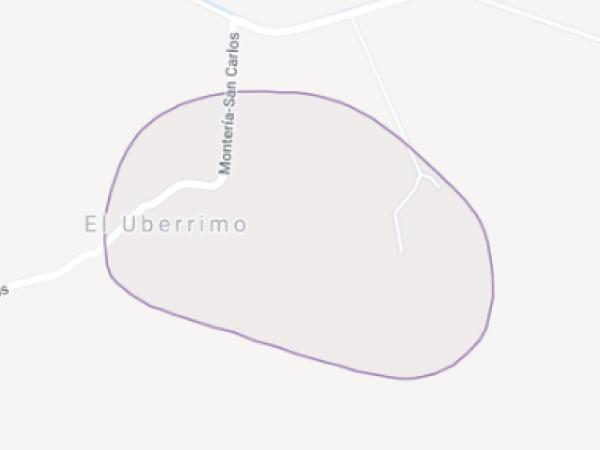 Finca El Ubérrimo
