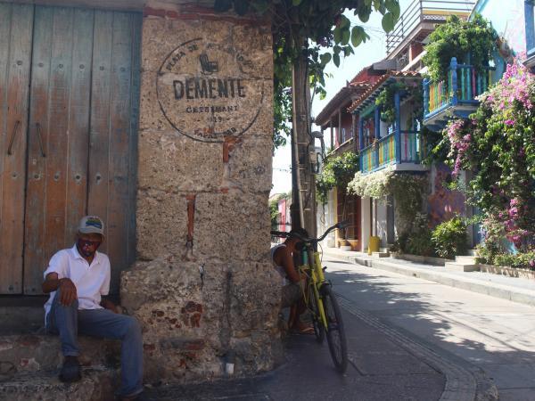 El alcalde de Cartagena, William Dau Chamat, mostró su satisfacción por las cifras positivas que a la fecha tiene la ciudad con el COVID- 19.