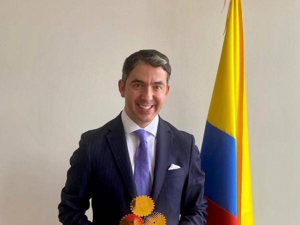 José Andrés O'Meara