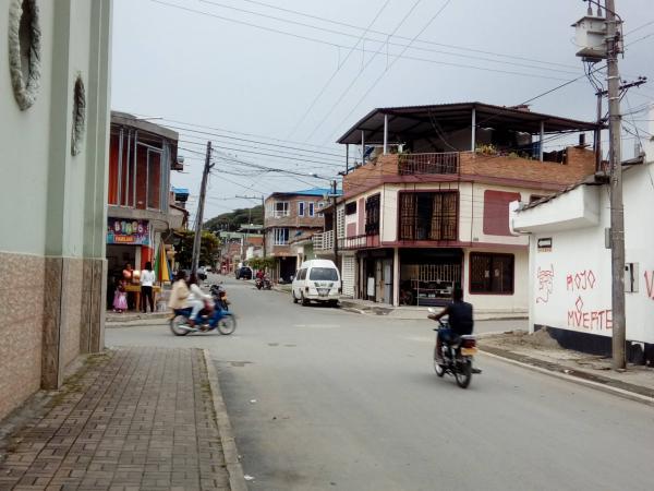 Municipio de Puerto Tejada