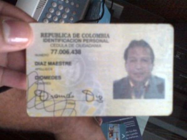Cuál es el verdadero nombre de Diomedes Díaz | Rafael Orozco, El Ídolo -  Otras Ciudades - Colombia - ELTIEMPO.COM