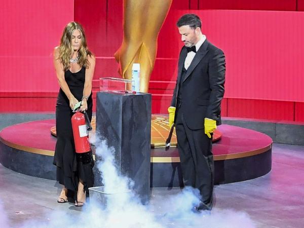 Emmy Premios