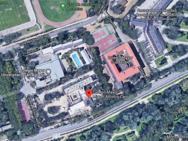 Colegio Mayor España
