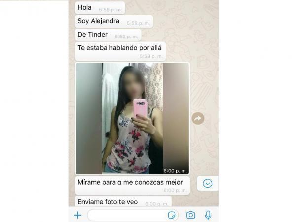 Hurto a extranjeros Medellín