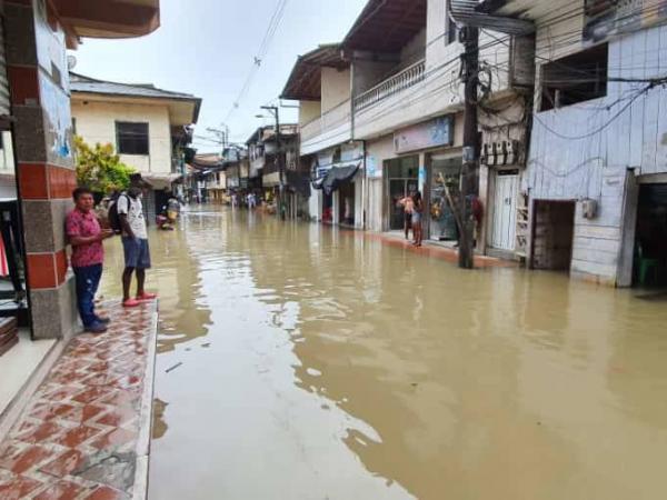 Invierno: Duque advierte que vendrán 30 días más de lluvias - Gobierno -  Política - ELTIEMPO.COM